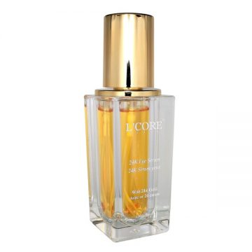 L'core Paris 24k Eye Serum Reviews