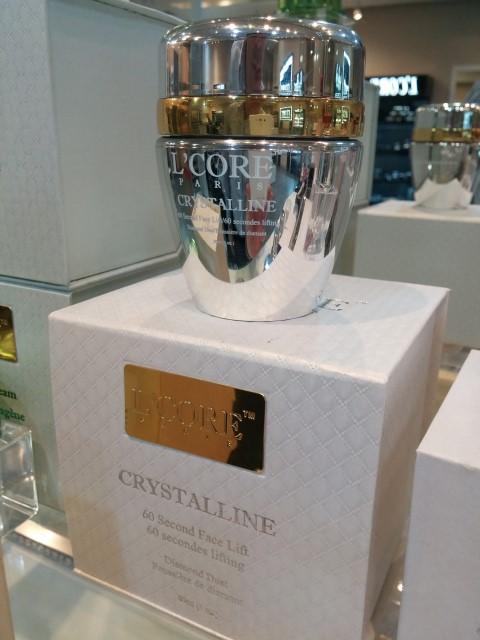 L'core paris cosmetics reviews 2356