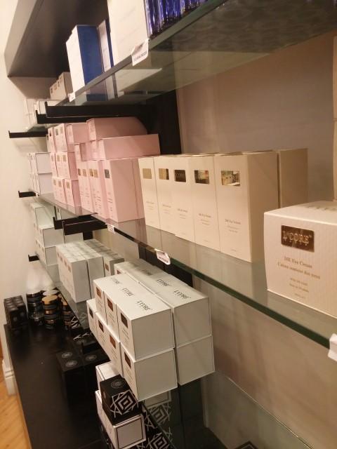 L'core paris cosmetics reviews 2465