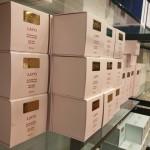 L'core paris cosmetics reviews 3476
