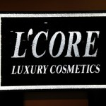 L'core paris cosmetics reviews