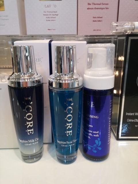 L'core paris cosmetics reviews 87555